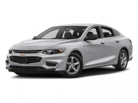 2017 Chevrolet Malibu for sale at Smart Motors in Madison WI
