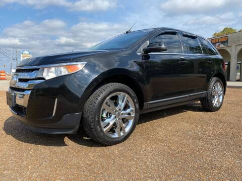 2011 Ford Edge for sale at DABBS MIDSOUTH INTERNET in Clarksville TN
