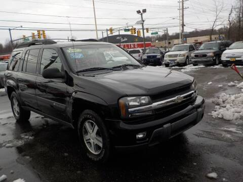 2004 Chevrolet TrailBlazer EXT for sale at United Auto Land in Woodbury NJ