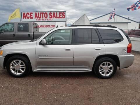 2006 GMC Envoy for sale at ACE AUTO SALES in Lake Havasu City AZ