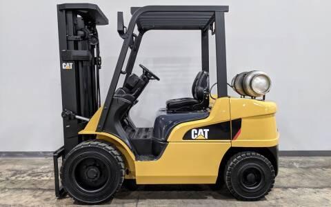 2016 Caterpillar GP30N