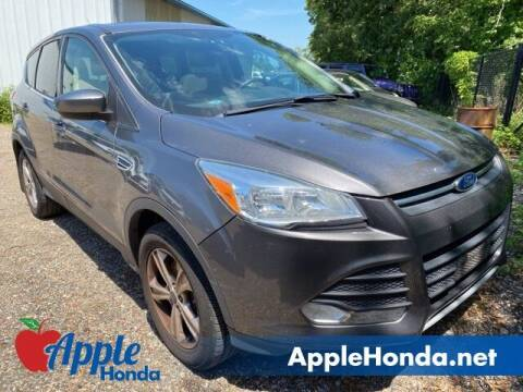 2014 Ford Escape for sale at APPLE HONDA in Riverhead NY