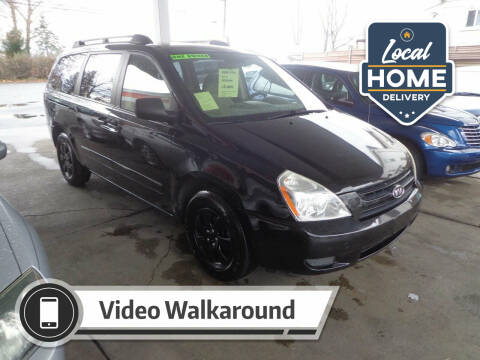 2006 Kia Sedona for sale at Penn American Motors LLC in Allentown PA