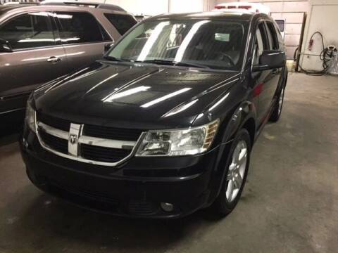 2009 Dodge Journey for sale at SOUTHERN AUTO GROUP, LLC in Grand Rapids MI