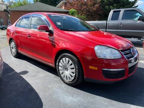2009 Volkswagen Jetta for sale at Waltz Sales LLC in Gap PA