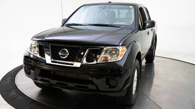 2018 Nissan Frontier for sale at AUTOMAXX MAIN in Orem UT