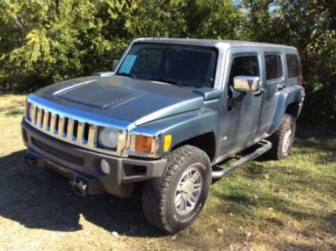 2007 HUMMER H3 for sale at Allen Motor Co in Dallas TX