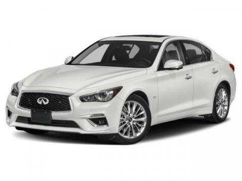 2019 Infiniti Q50 for sale at CU Carfinders in Norcross GA