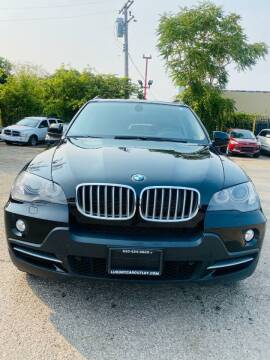 2010 BMW X5 for sale at Automotive Center in Detroit MI