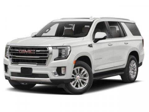 2021 GMC Yukon for sale at CU Carfinders in Norcross GA