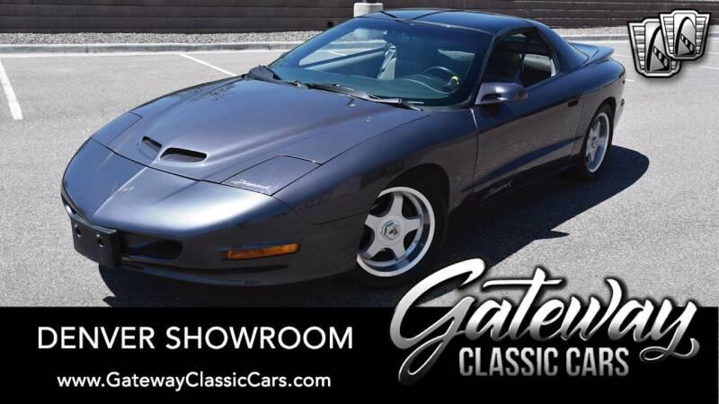 1994 Pontiac Firebird for sale in Englewood, CO
