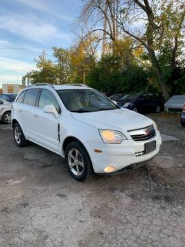 2009 Saturn Vue for sale at Big Bills in Milwaukee WI