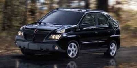 2004 Pontiac Aztek for sale at JumboAutoGroup.com - Anythingonwheels.com in Oakland Park FL