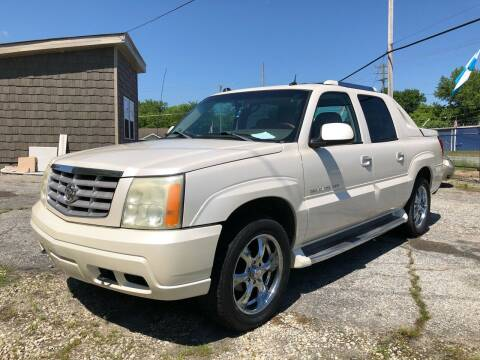 cadillac escalade ext for sale in greensboro nc celaya auto sales llc cadillac escalade ext for sale in