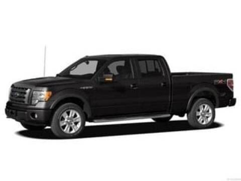 2011 Ford F-150 for sale at West Motor Company - West Motor Ford in Preston ID