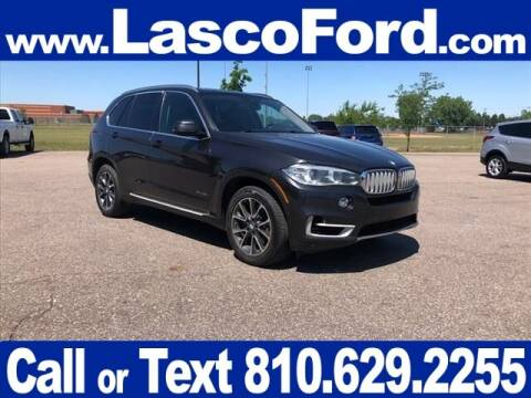 2014 BMW X5 for sale at Lasco of Grand Blanc in Grand Blanc MI