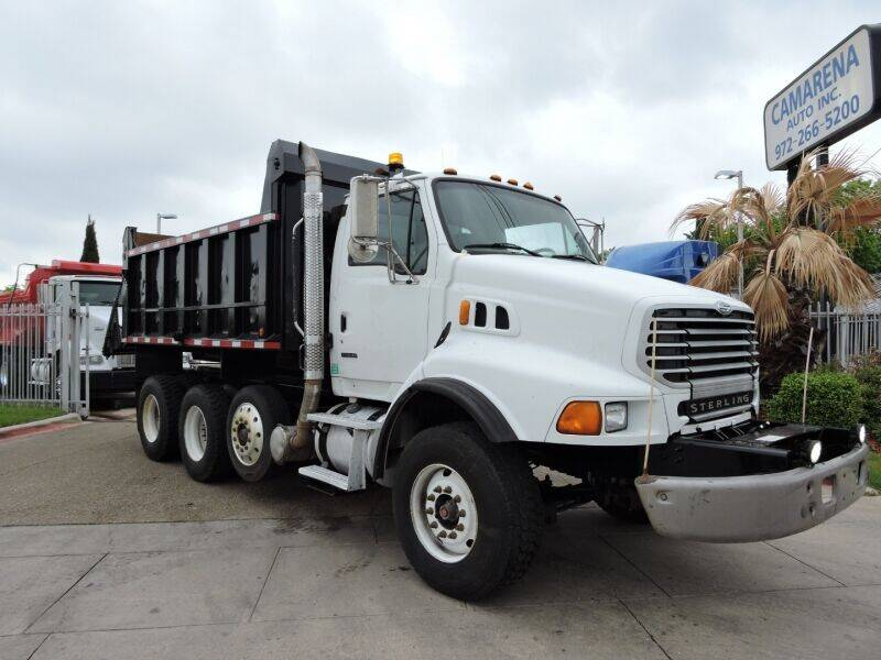 2008 Sterling L8500 Series for sale in Grand Prairie, TX