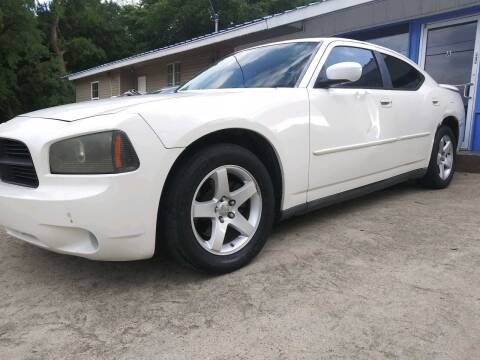 2007 Dodge Charger for sale at Car Super Center in Fort Worth TX