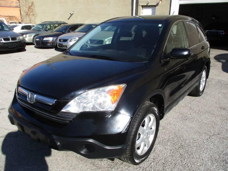 2007 Honda CR-V for sale at Ideal Auto in Kansas City KS