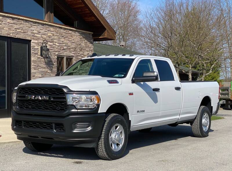 2019 RAM Ram Pickup 2500 for sale at Griffith Auto Sales in Home PA