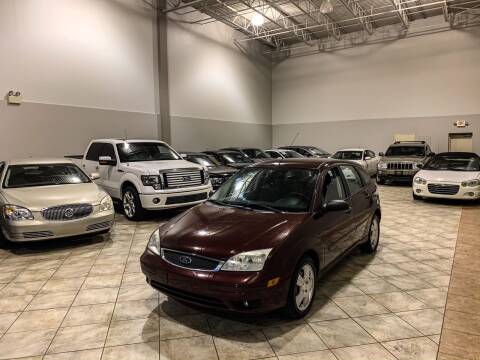 2007 Ford Focus for sale at Super Bee Auto in Chantilly VA