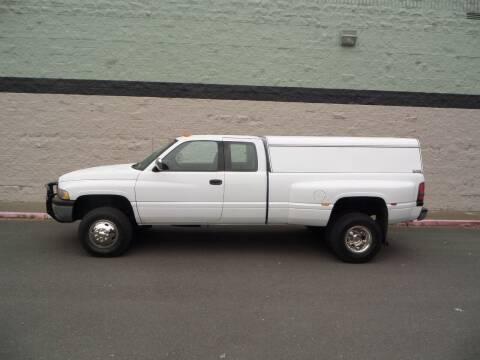 dodge ram pickup 3500 for sale in corvallis or al hutchinson auto center dodge ram pickup 3500 for sale in