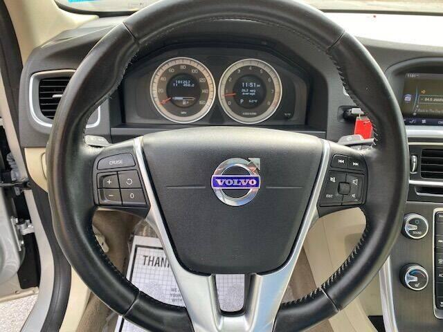 2012 Volvo S60 T5 4dr Sedan - Hudson NH