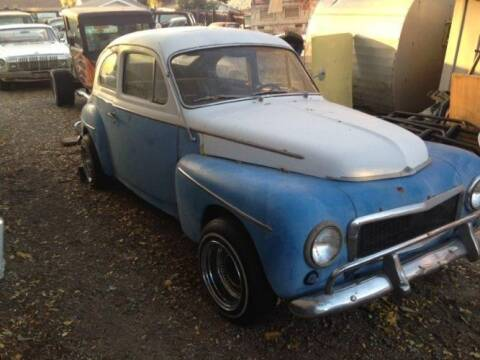 1961 Volvo 544 for sale at Haggle Me Classics in Hobart IN
