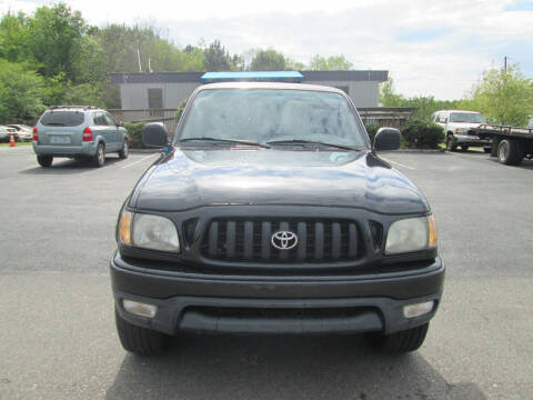 2003 Toyota Tacoma for sale at Olde Mill Motors in Angier NC