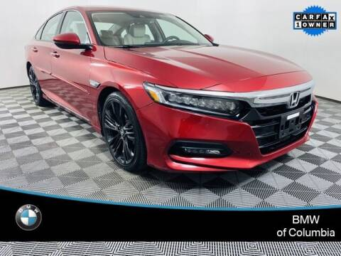 2018 Honda Accord for sale at Preowned of Columbia in Columbia MO
