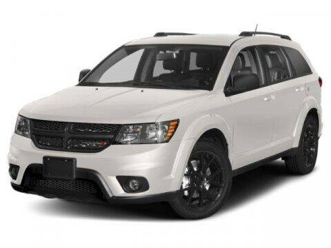 2018 Dodge Journey for sale at TRAVERS GMT AUTO SALES - Traver GMT Auto Sales West in O Fallon MO