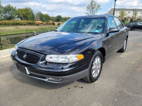 1999 Buick Regal for sale at DISTINCT IMPORTS in Cinnaminson NJ