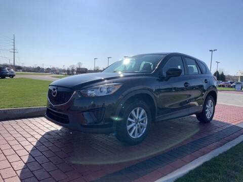 2013 Mazda CX-5 for sale at BMW of Schererville in Shererville IN