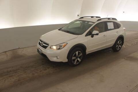 2014 Subaru XV Crosstrek for sale at Cj king of car loans/JJ's Best Auto Sales in Troy MI