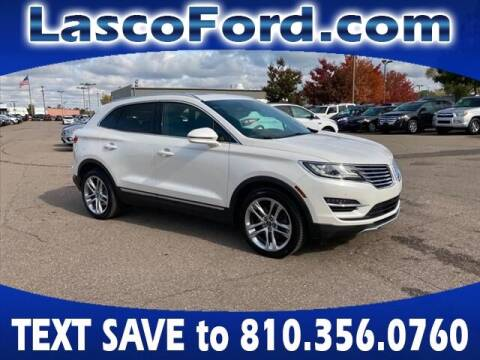 2016 Lincoln MKC for sale at Lasco of Grand Blanc in Grand Blanc MI