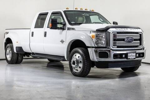 2016 Ford F-450 Super Duty for sale at Truck Ranch in Twin Falls ID