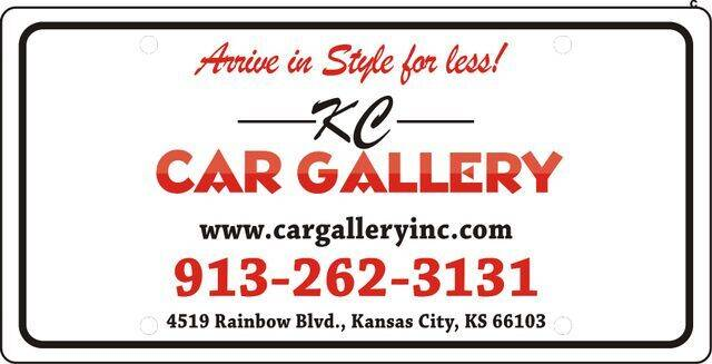 2007 Ford F-150 for sale at KC Car Gallery in Kansas City KS