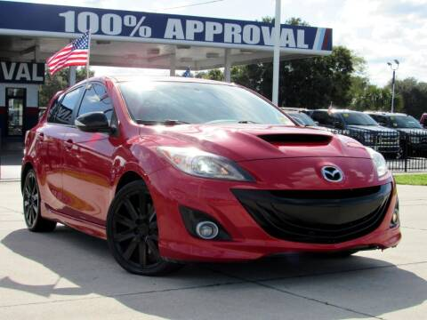 2013 Mazda MAZDASPEED3 for sale at Orlando Auto Connect in Orlando FL