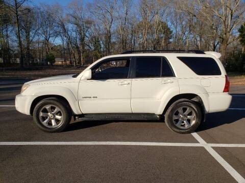 2007 Toyota 4Runner for sale at Space & Rocket Auto Sales in Hazel Green AL
