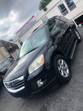 2008 Saturn Outlook for sale at GM Automotive Group in Philadelphia PA