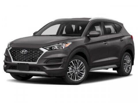 2021 Hyundai Tucson for sale at City Auto Park in Burlington NJ