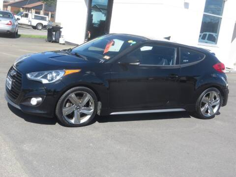 2015 Hyundai Veloster for sale at Price Auto Sales 2 in Concord NH