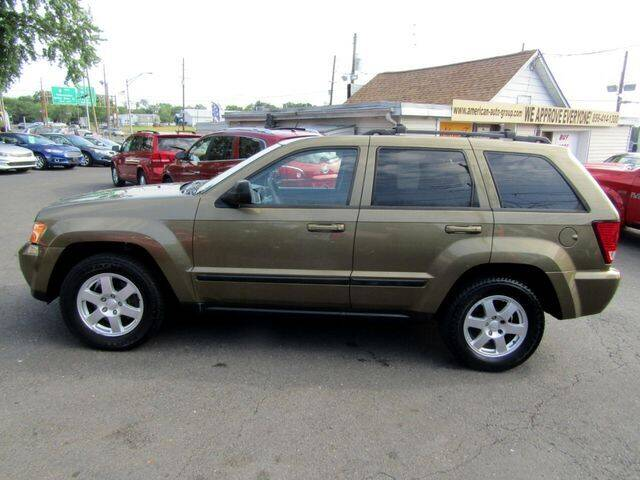 2009 Jeep Grand Cherokee for sale at American Auto Group Now in Maple Shade NJ