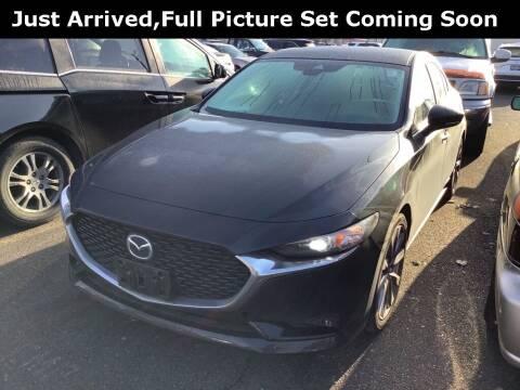 2020 Mazda Mazda3 Sedan for sale at Royal Moore Custom Finance in Hillsboro OR