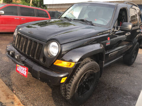 2007 Jeep Liberty for sale at Sonny Gerber Auto Sales in Omaha NE