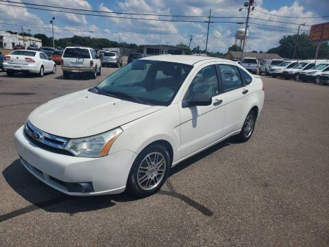 2011 Ford Focus for sale at Tri-State Motors in Southaven MS