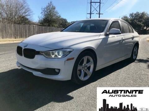 2013 BMW 3 Series for sale at Austinite Auto Sales in Austin TX