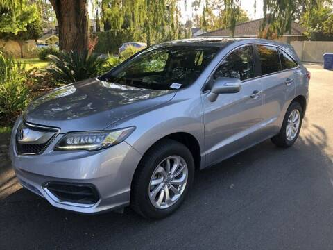 2017 Acura RDX for sale at Boktor Motors in North Hollywood CA