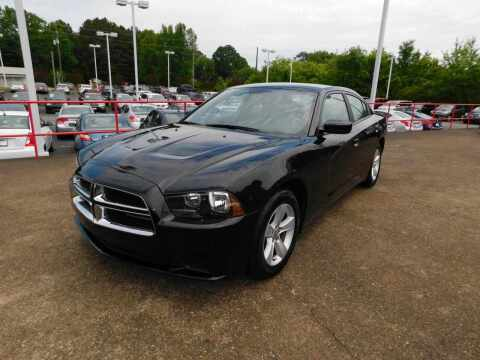 2014 Dodge Charger for sale at Paniagua Auto Mall in Dalton GA