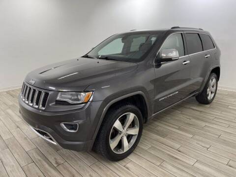 2014 Jeep Grand Cherokee for sale at TRAVERS GMT AUTO SALES - Traver GMT Auto Sales West in O Fallon MO
